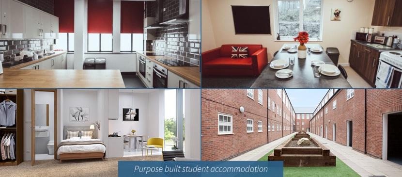 Purpose-built-student-accomodation